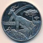 Сьерра-Леоне, 1 доллар (2006 г.)