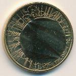 Финляндия, 5 евро (2012 г.)
