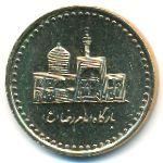 Иран, 100 риалов (2006 г.)