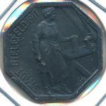 Билефельд., 5 пфеннигов (1917 г.)