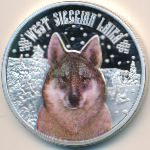 Ниуэ, 2 доллара (2014 г.)