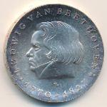 ГДР, 10 марок (1970 г.)
