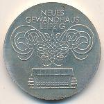 ГДР, 10 марок (1982 г.)