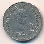 Филиппины, 10 сентимо (1980 г.)