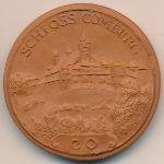 Швебиш-Халль., 20 марок (1922 г.)