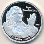 Того, 500 франков (2005 г.)