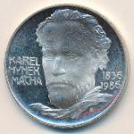 Чехословакия, 100 крон (1986 г.)