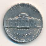 США, 5 центов (1973 г.)