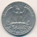 США, 1/4 доллара (1974 г.)