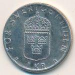 Швеция, 1 крона (2000 г.)