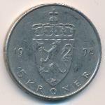 Норвегия, 5 крон (1978 г.)