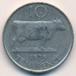Гернси, 10 пенсов (1979 г.)