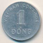 Вьетнам, 1 донг (1971 г.)