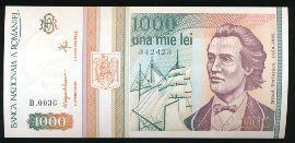 Румыния, 1000 леев (1993 г.)