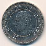 Гондурас, 50 сентаво (2007 г.)