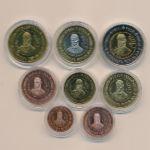 Словакия, Набор монет (2003 г.)