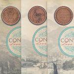 Австралия, Набор монет (2016 г.)