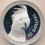 Австралия, 10 долларов (1993 г.)