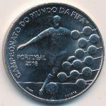 Португалия, 2 1/2 евро (2018 г.)