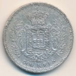 Португалия, 500 рейс (1896 г.)