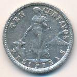 Филиппины, 10 сентаво (1935 г.)