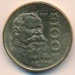 Мексика, 100 песо (1990 г.)