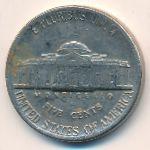 США, 5 центов (1984 г.)