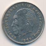 ФРГ, 2 марки (1982 г.)