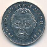 ФРГ, 2 марки (1988 г.)