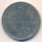 ФРГ, 1 марка (1981 г.)