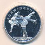 Швейцария, 20 франков (2013 г.)