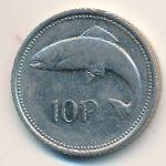 Ирландия, 10 пенсов (1994 г.)