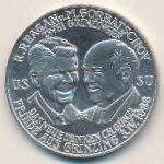 Австрия, 200 шиллингов (1988 г.)