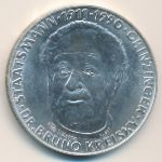 Австрия, 200 шиллингов (1990 г.)