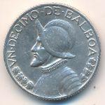Панама, 1/10 бальбоа (1934 г.)