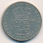 Швеция, 1 крона (1969–1973 г.)