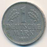 ФРГ, 1 марка (1978 г.)