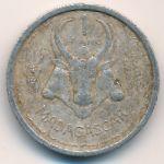 Мадагаскар, 1 франк (1948 г.)
