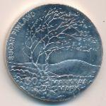 Финляндия, 50 марок (1983 г.)