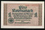 Германия, 1 рейхсмарка