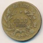 Бразилия, 1000 рейс (1927 г.)