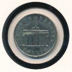 ГДР, 20 марок (1990 г.)
