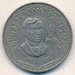 Филиппины, 1 песо (1975 г.)