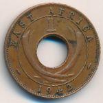 Восточная Африка, 1 цент (1942 г.)