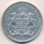 Гамбург, 3 марки (1911 г.)