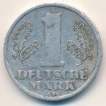 ГДР, 1 марка (1956 г.)