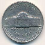 США, 5 центов (1948 г.)