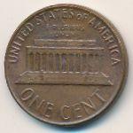 США, 1 цент (1978 г.)