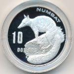 Австралия, 10 долларов (1995 г.)