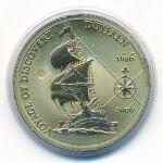 Австралия, 5 долларов (2006 г.)